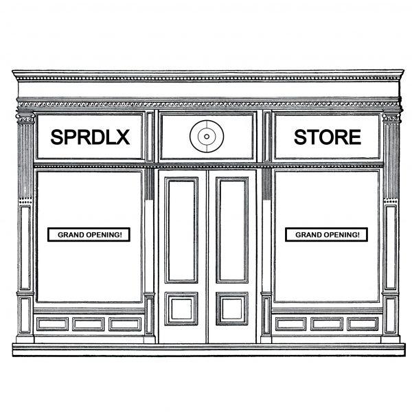 sprdlx store alkmaar