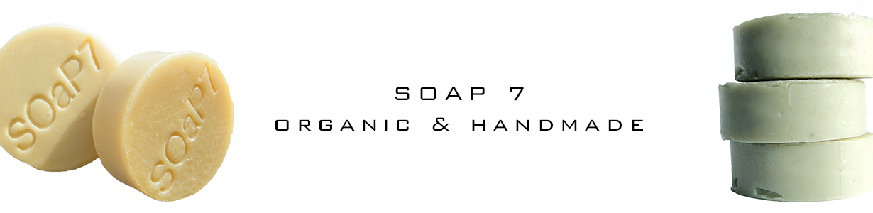 soap 7 organic handmade soap
