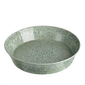 cracked bowl pols potten