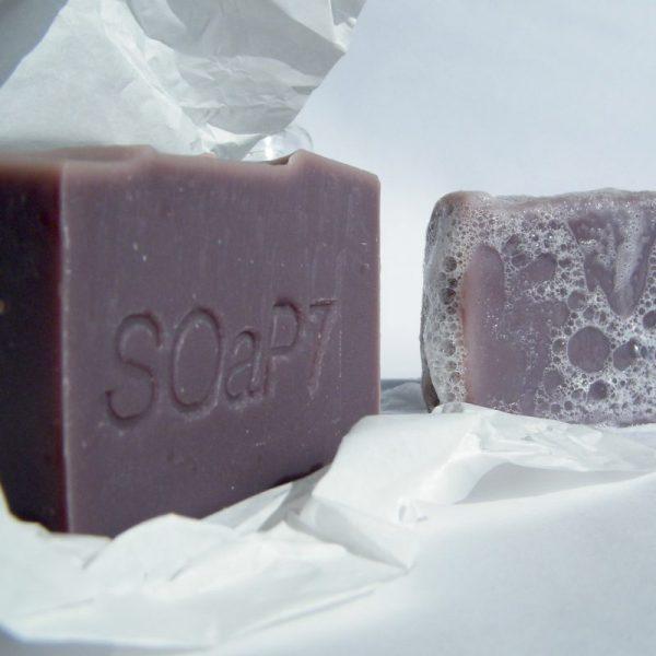 lavendel zeep