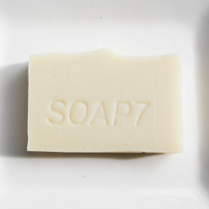 aloe handmade soap