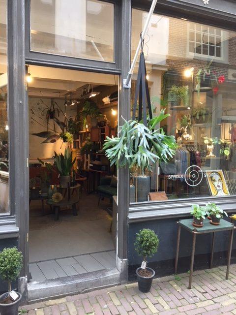 leukste winkel van Alkmaar